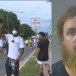 Update Woman Struck By Truck During Black Lives Matter Protest In Bowling Green