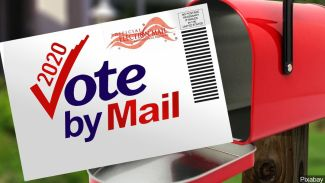 All Michigan voters will receive applications to vote absentee by mail