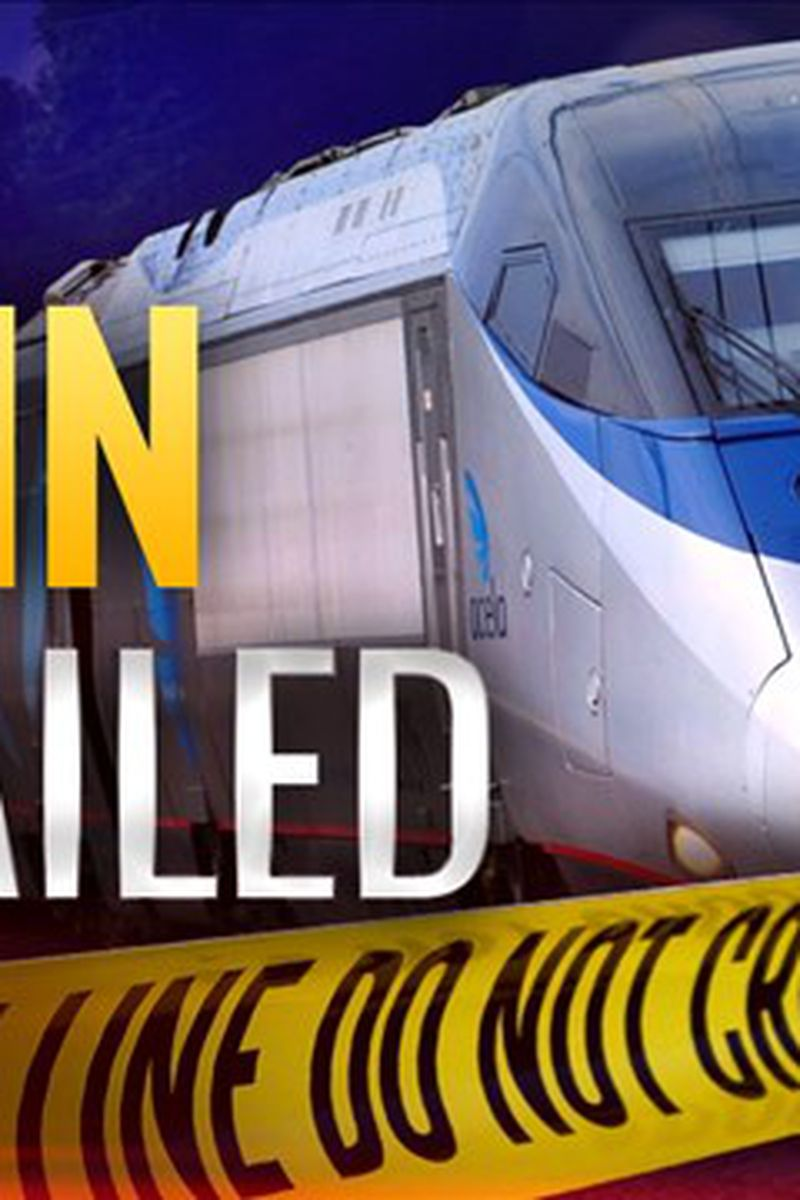 Injuries And Casualties From Amtrak Derailment
