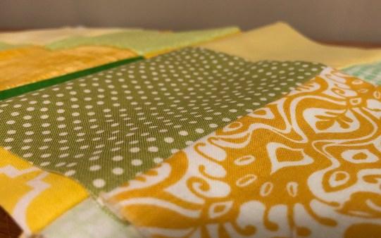 5 inch sewn