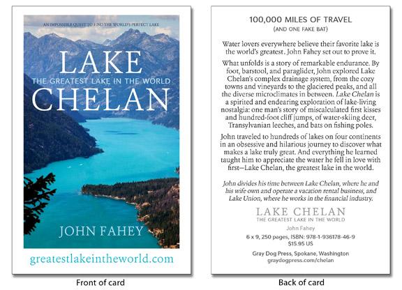 Chelan palmcard example