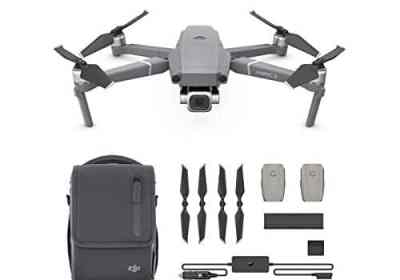 Deal Alert: DJI MAVIC 2 PRO WITH FLY MORE KIT COMBO BUNDLE