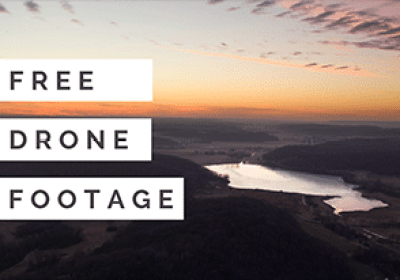 Free Royalty Free Drone Footage Volume 1, Part 3
