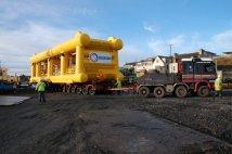 Steel Fabrication - Subsea Pipeline Towhead
