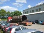 Large Tubular - Offshore Met Mast