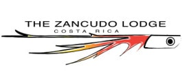 Zancudo Lodge Logo