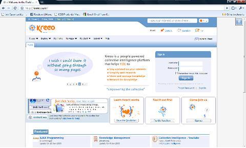 Kreeo.com