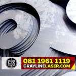 081 1961 1119 GRAYLINE LASER > Pintu Pagar Laser Cutting Tengerang Selatan