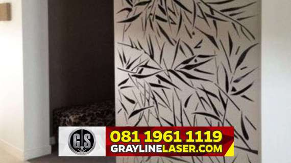 081 1961 1119 > GRAYLINE LASER | Pembatas Ruang Laser Cutting Jakarta Pusat