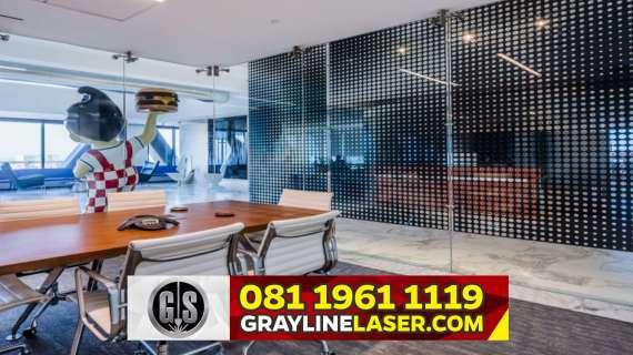 081 1961 1119 > GRAYLINE LASER | Partisi Laser Cutting Jakarta Timur