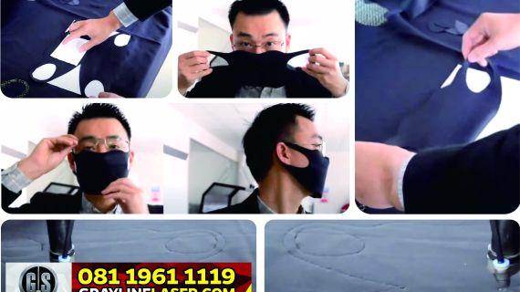 081 1961 1119 GRAYLINE LASER >Jasa Potong Laser Kain Jakarta Pusat