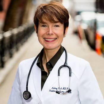 Dr. Audrey Paul