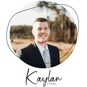 Agent Spotlight: Kaylan Forbis