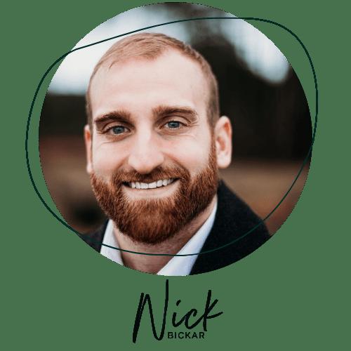 Agent Spotlight: Nick Bickar