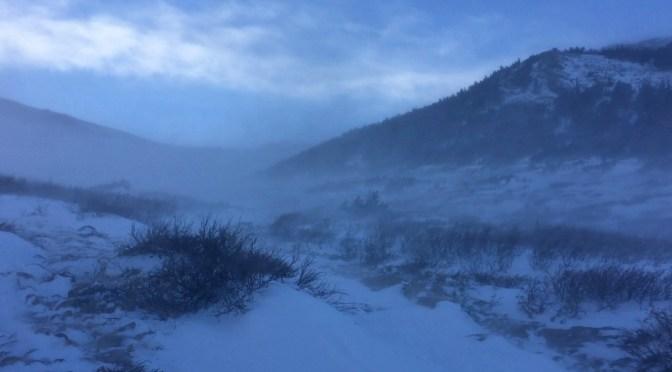 Misadventures in Rocky Mountain National Park, Descending Taylor Glacier: Part 4