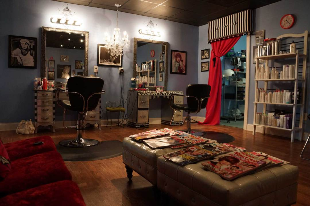 Grayson Hair Salons