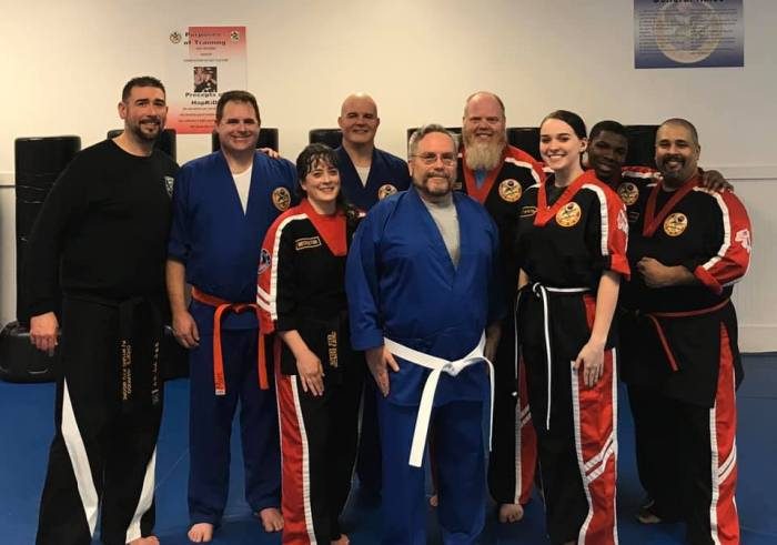 Karate Martial Arts in Grayson, Georgia