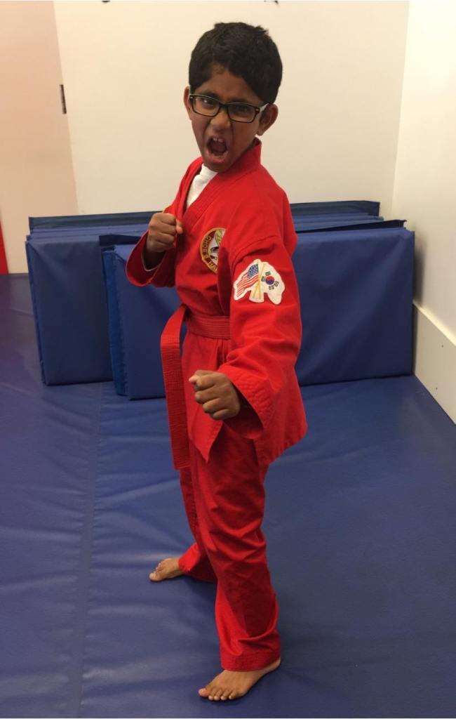 Lawrenceville Karate Classes