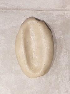 hot dog bun cookie dough