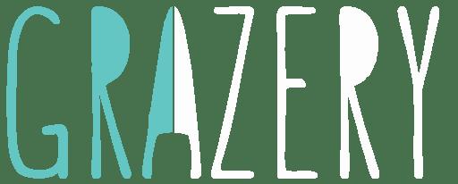 Grazery logo