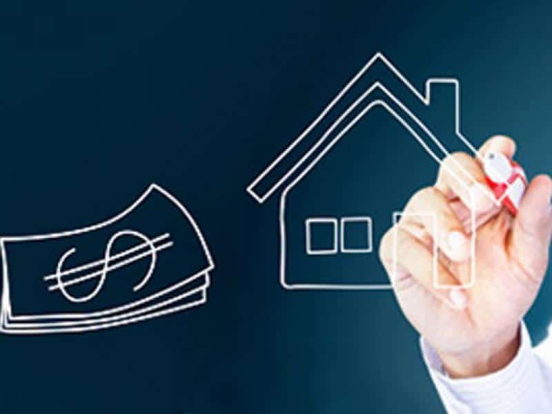 рефинансирование кредита с высокой нагрузкой