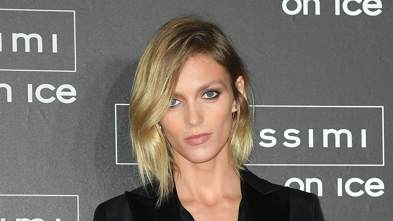 Watch Exclusive: Anja Rubik's Entire Beauty Routine, Right Here video