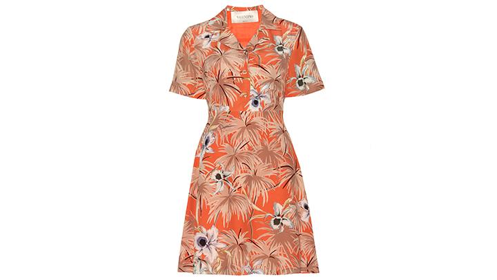 dress resize