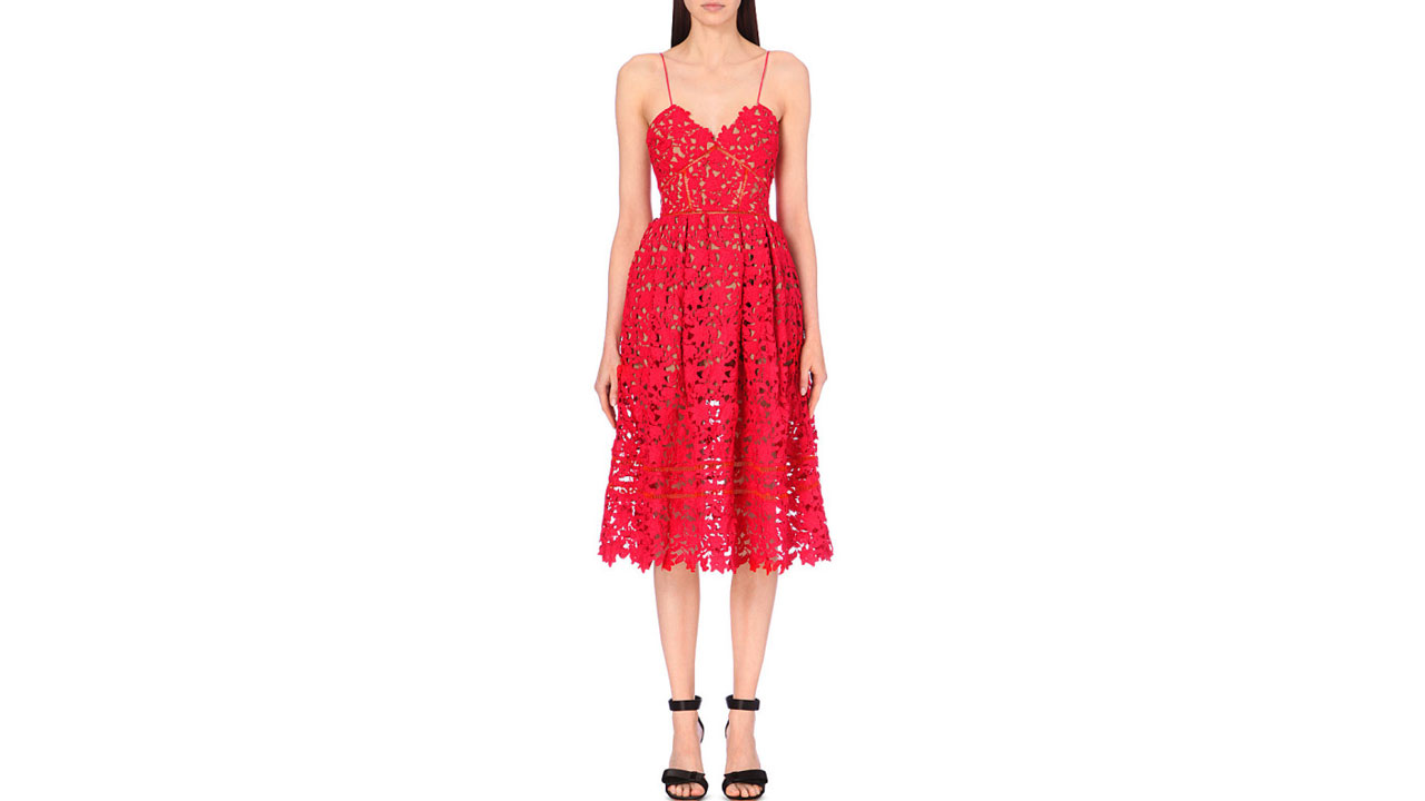 10 of Australia's best designer dress rental sites - Grazia