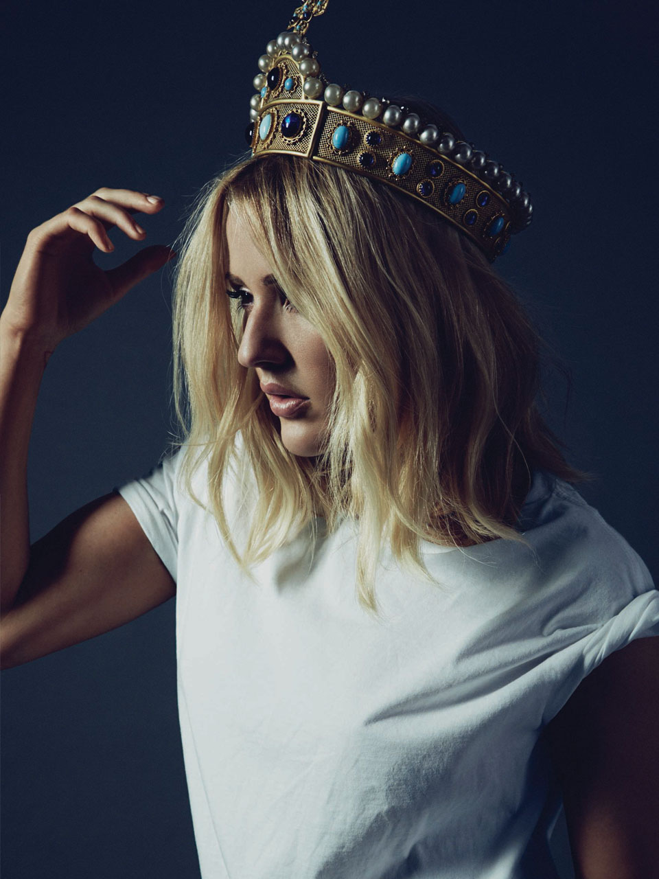 ellie crown