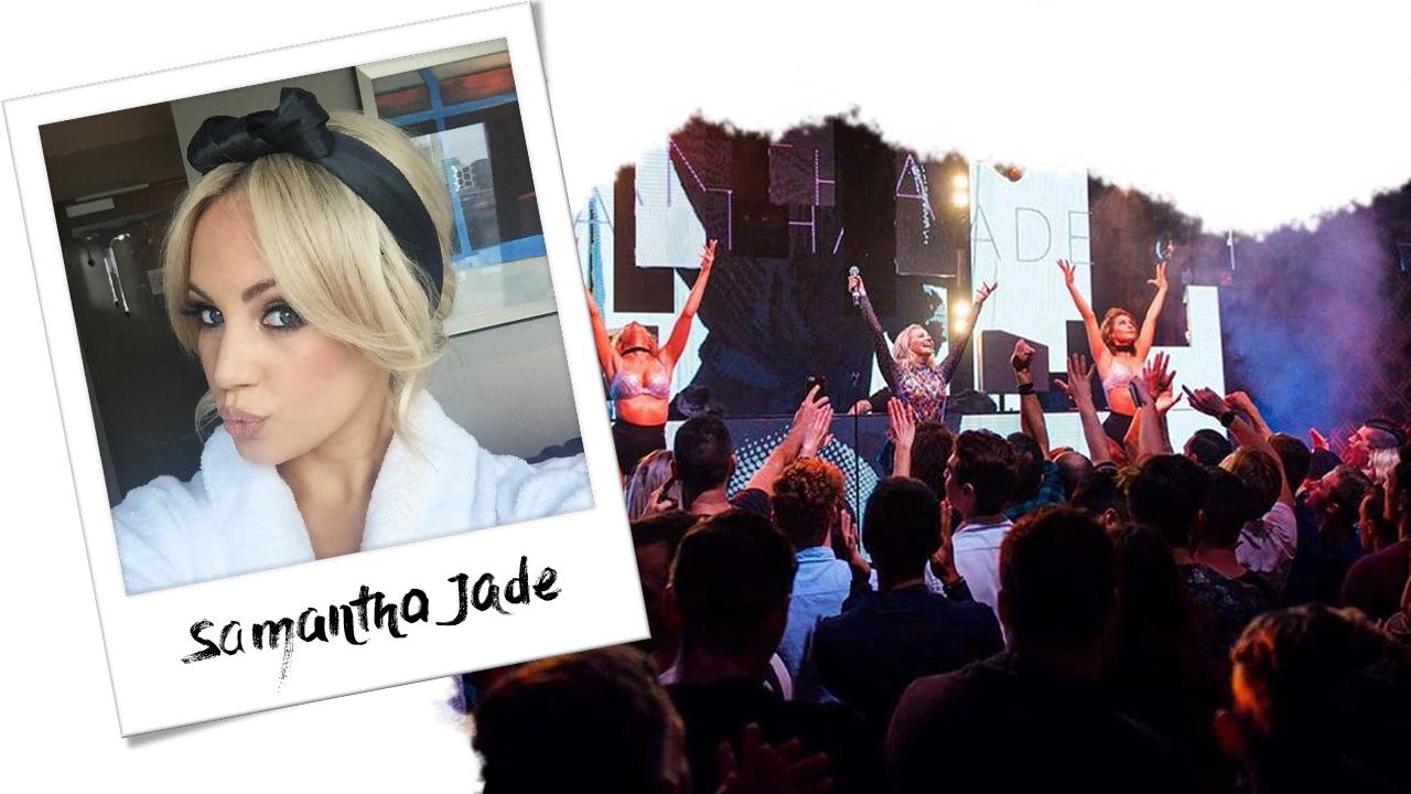 Hacked Samantha Jade nude (36 images), Twitter