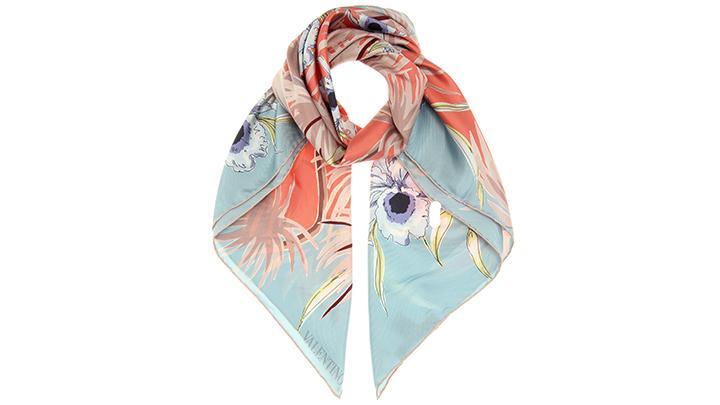 scarf resize