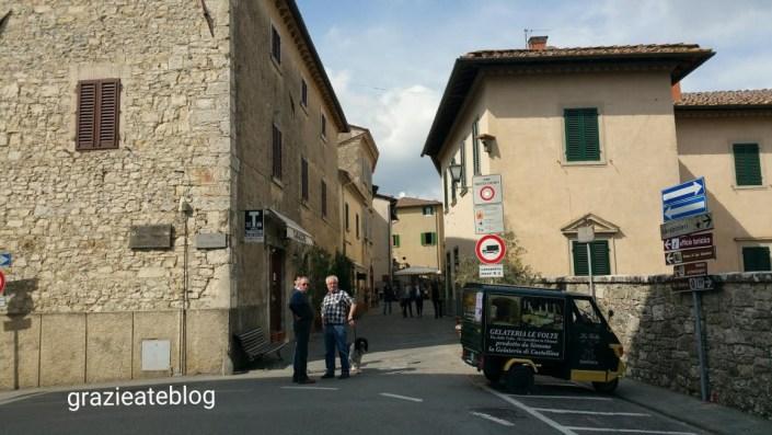 castellina-in-chianti-italia