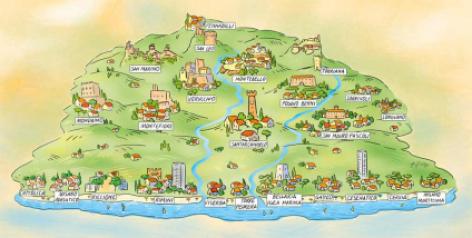 mapa-romanha