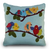 Kids Room Toy Cushions