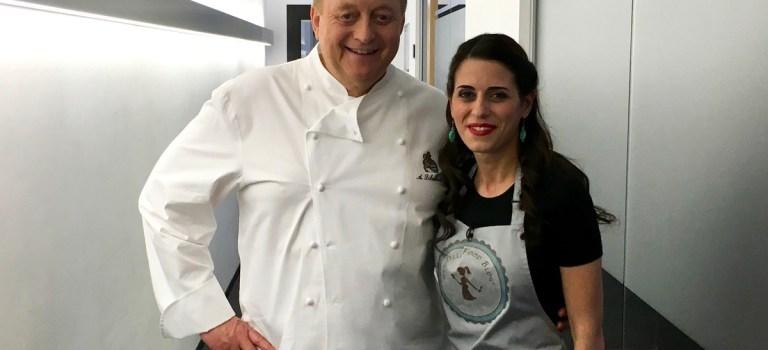 Meet the Cook: Alfons Schuhbeck