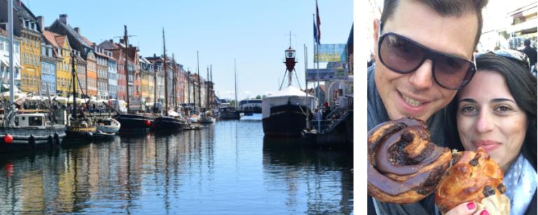 Wir hatten in unserem Dänemark - Urlaub eine wirklich schöne Zeit.