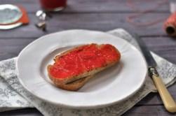 fruchtige Erdbeer-Marmelade