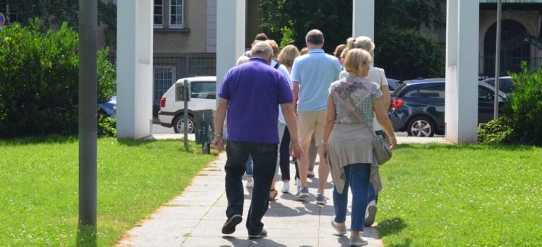 Eat the World: Eine kulinarische City-Tour durch Sachsenhausen