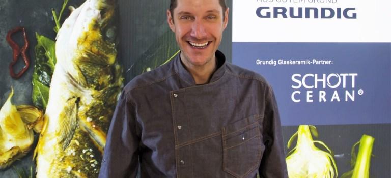 Fotostrecke: Grundig Food Club