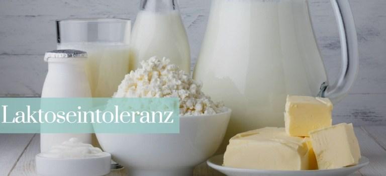 Das Ding mit der Laktoseintoleranz