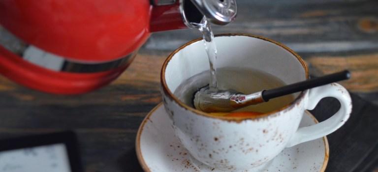 It's Tea Time Part 1: Tipps für einen gemütlichen Herbstsonntag