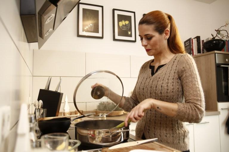 ZDF Drehscheibe: Mein italienisch-spanisches Weihnachtsmenü