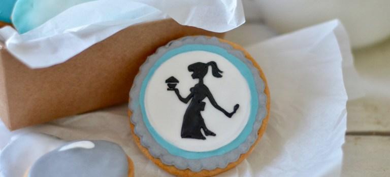 Gastbeitrag: Kekse mit Royal Icing by Käthes Kekse