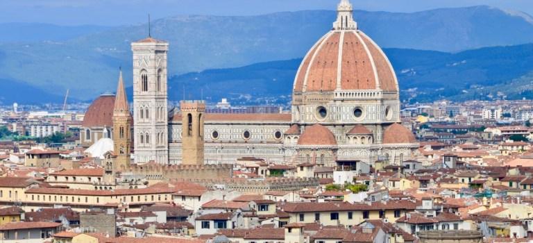 Toskana – zauberhafte Schönheit, leckeres Essen und gute Weine