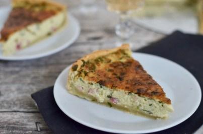 Prep&Cook Weekend Kitchen: #10 Zwiebelkuchen