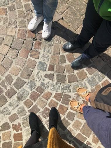 Ein Wochenende in Rheinhessen: Wandern, Wein & leckeres Essen