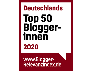 Top-50-Bloggerinnen