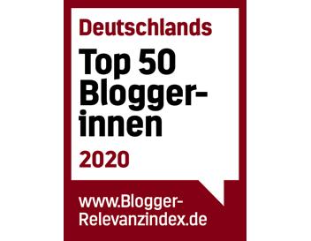 Top-50-Bloggerinnen
