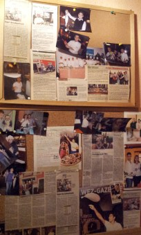 Awards and News Paper