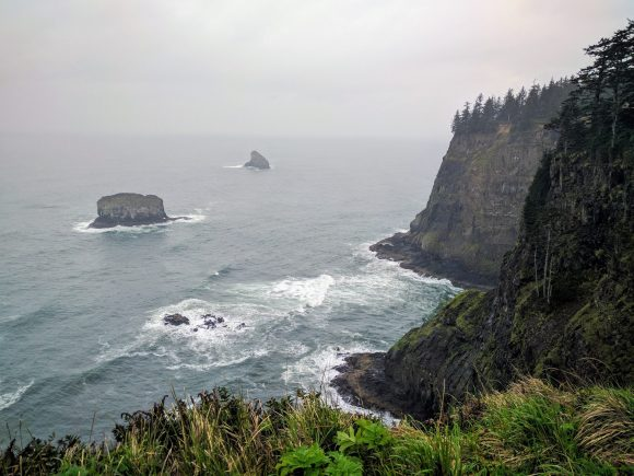 Cape Meares State Scenic Viewpoint